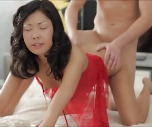 Гарачы азіяцкі анал